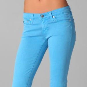 Anthropologie Adriano Goldschmied Skinny Jeans